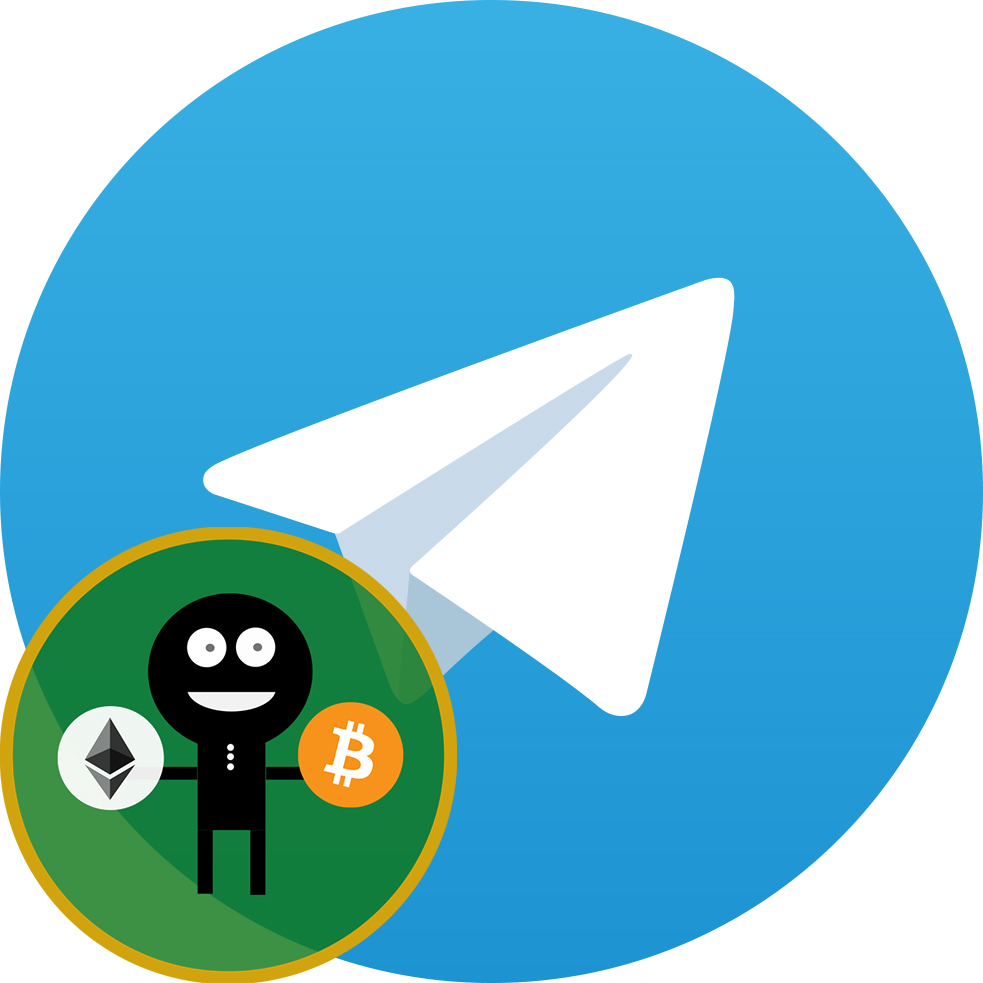 Telegram channel advertising